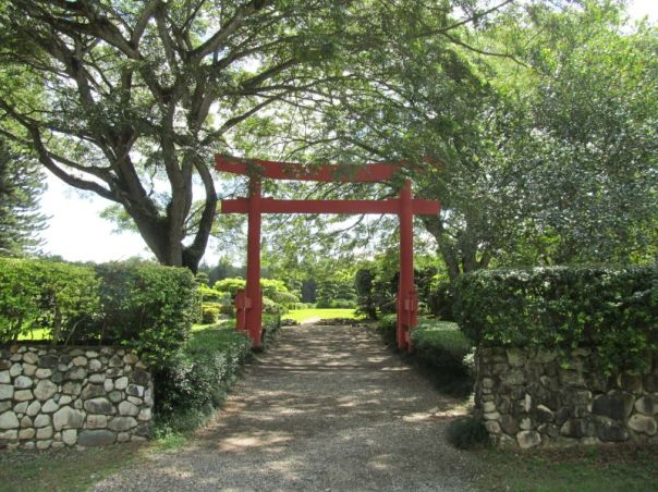 Jardin Botanico Nacional: Japanese Garden in Santo Domingo