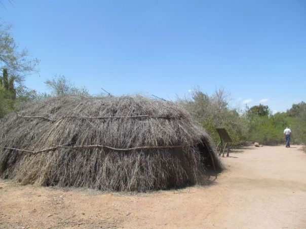 Desert Garden, Arizona
